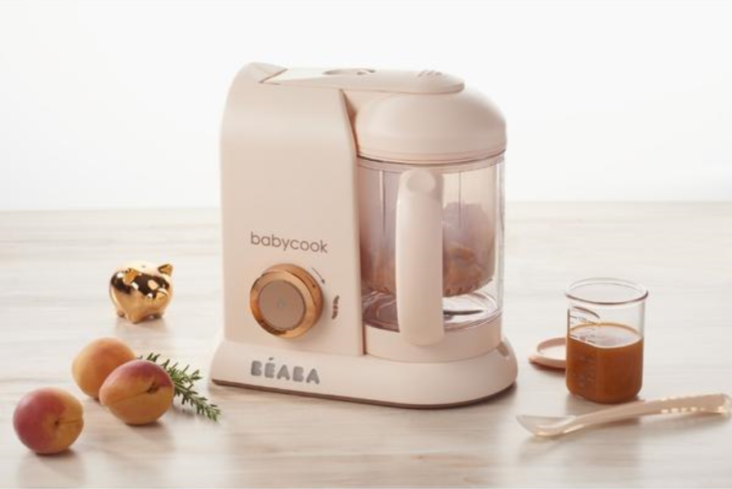 Best baby food steamers and blenders India 2020