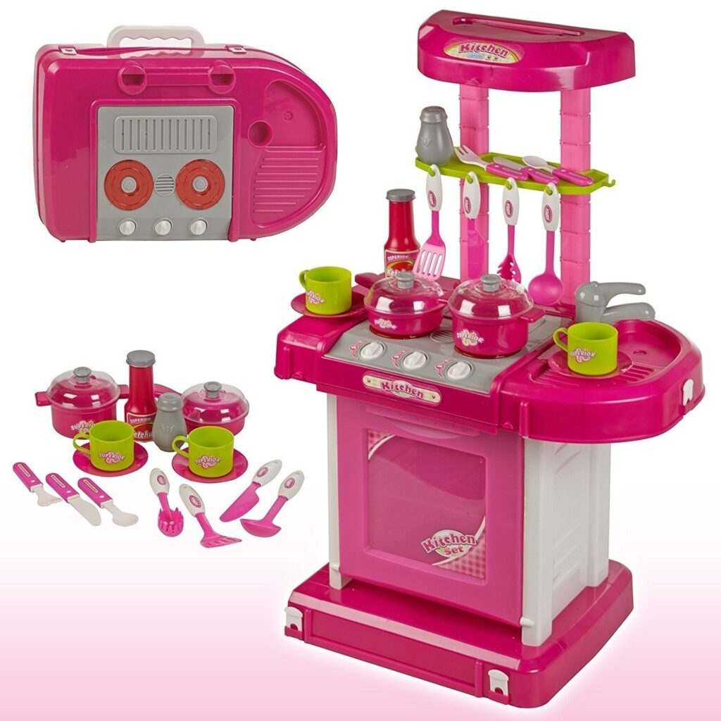Best Battery Operated Kitchen Set India By JVM India 2021
